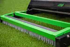 2 metre 30 Pitch Cleaner re-designed ATC 2000