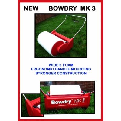 Bowdry