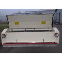 Horger VKR1500 Non Filled Synthetic Turf Sweeper