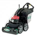 Billy Goat MV650H Push Along Leaf and Litter Vacuum