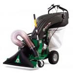 Billy Goat QV900HSP Honda Powered Industrial Quiet Vacuum