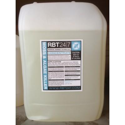 R.B.T. 247 MAK 20 Algae, Fungi & Bacteria Killer