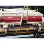 Horger SKU 1200 Used