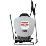 Magnum 2000 commercial backpack sprayer
