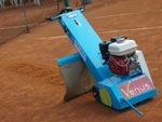 Clay Court Maintenance Machinery & Tools